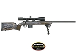 Mossberg MVP Varmint Scope Bipod 5.56 / .223
