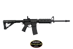 DPMS MOE Warrior 5.56