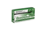 Remington Ammunition 9MM