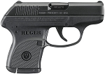 Ruger LCP 380 6rd