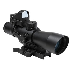 NcStar Ultimate Sighting Sys GEN II Combo