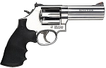 S&W M686 357 DA REV 4SS AS