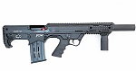 Black Aces Pro Series Bullpup Semi-Auto Shotgun - Black | 12ga | 18.5