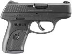 RUGER LC9S Pro 9mm