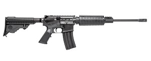 DPMS Orcle 5.56 30rd