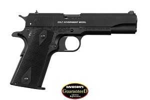 Walther Colt 	Government 1911 22LR