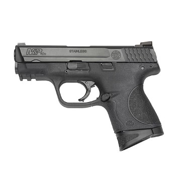 Smith & Wesson M&P 40SW SHIELD